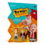 Super 7 Pee Wee ReAcion Figures 003