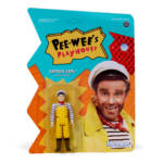 Super 7 Pee Wee ReAcion Figures 005