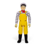 Super 7 Pee Wee ReAcion Figures 006