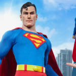 Superman Sixth Scale Figure 001