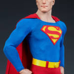 Superman Sixth Scale Figure 004