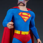 Superman Sixth Scale Figure 007