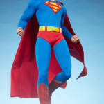 Superman Sixth Scale Figure 013