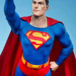 Superman Sixth Scale Figure 015