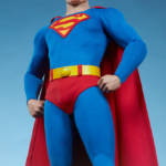 Superman Sixth Scale Figure 016