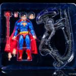 Superman vs Alien Set 002