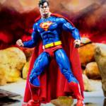 Superman vs Alien Set 003