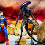 Superman vs Alien Set 026