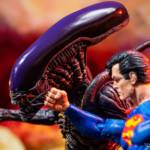 Superman vs Alien Set 049