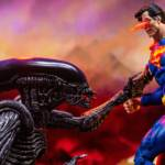 Superman vs Alien Set 052