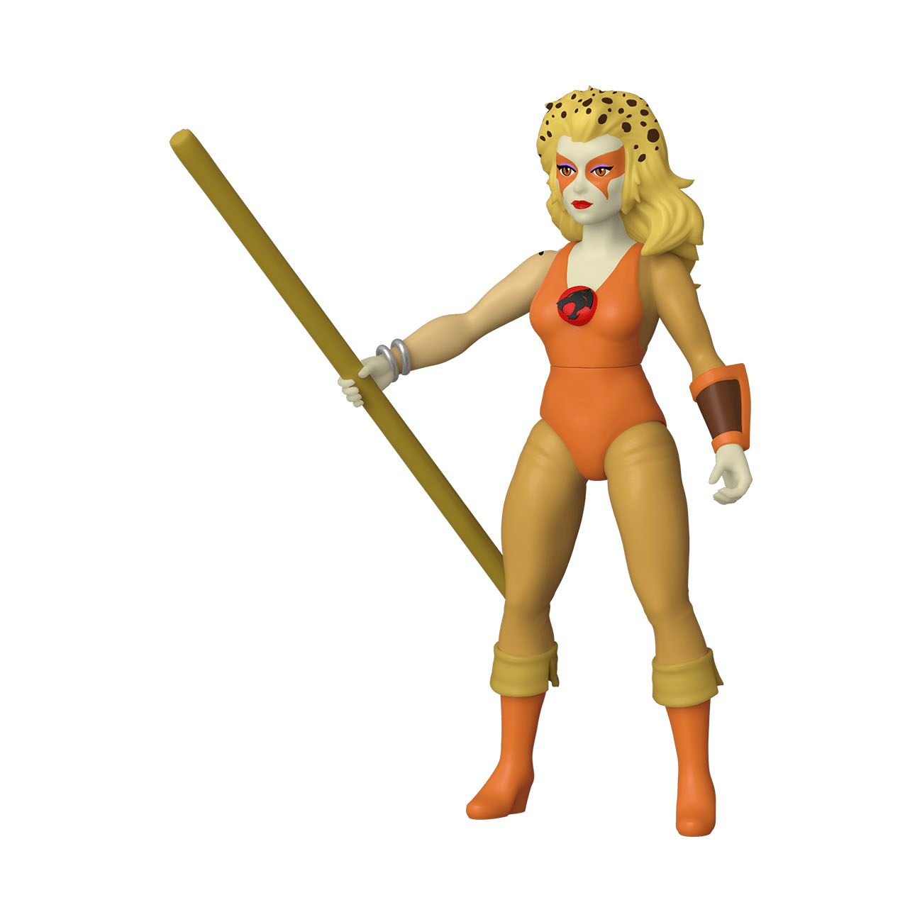 Thundercats Savage World Cheetara