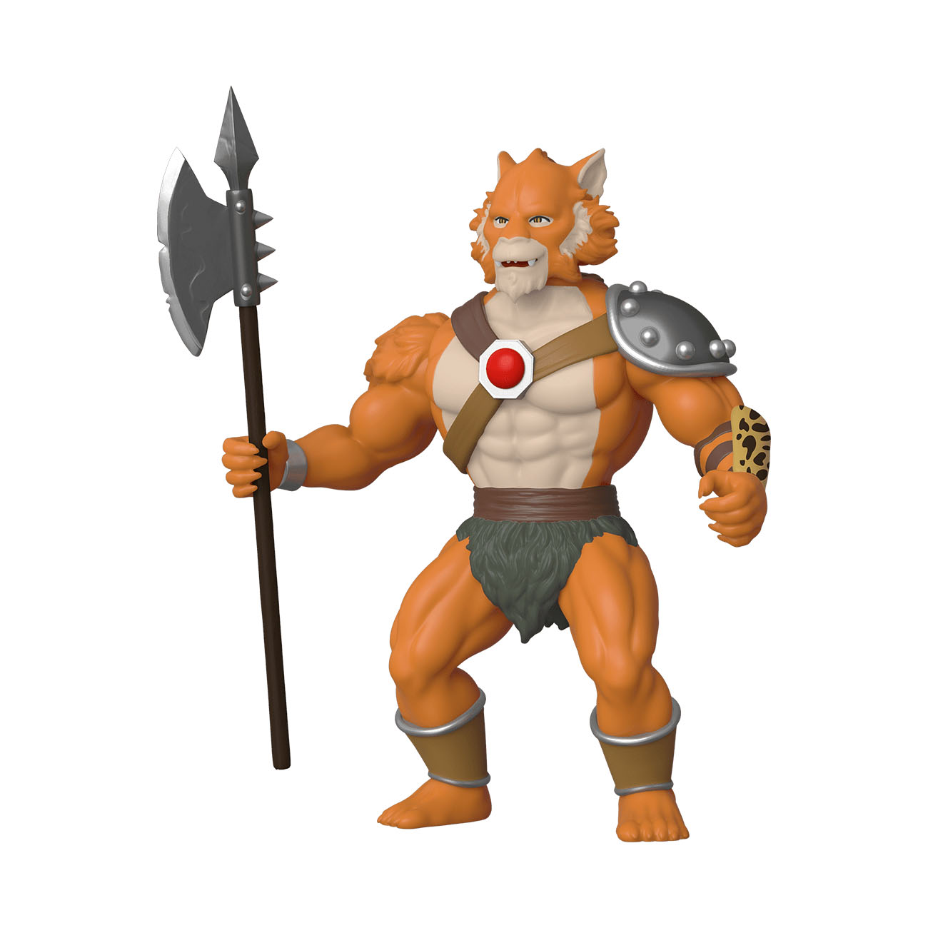 Thundercats Savage World Jackalman