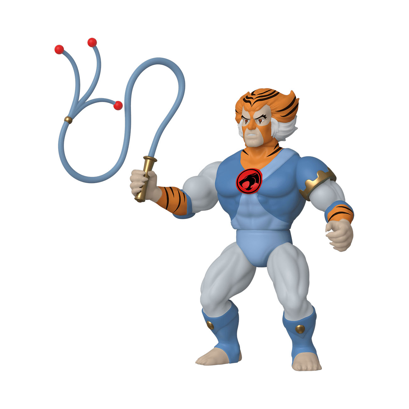 Thundercats Savage World Tygra