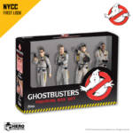 800x800 Ghostbusters Boxset