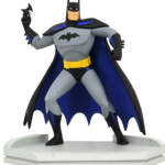 BATMAN TAS PREMIER COLLECTION BATMAN STATUE 1