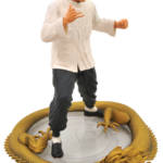 BRUCE LEE PREMIER COLLECTION 80TH ANNIVERSARY STATUE 2