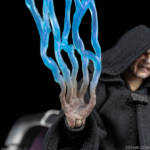 Black Series Palpatine Throne 25