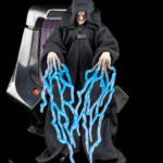 Black Series Palpatine Throne 26