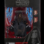 Black Series Palpatine Throne 44