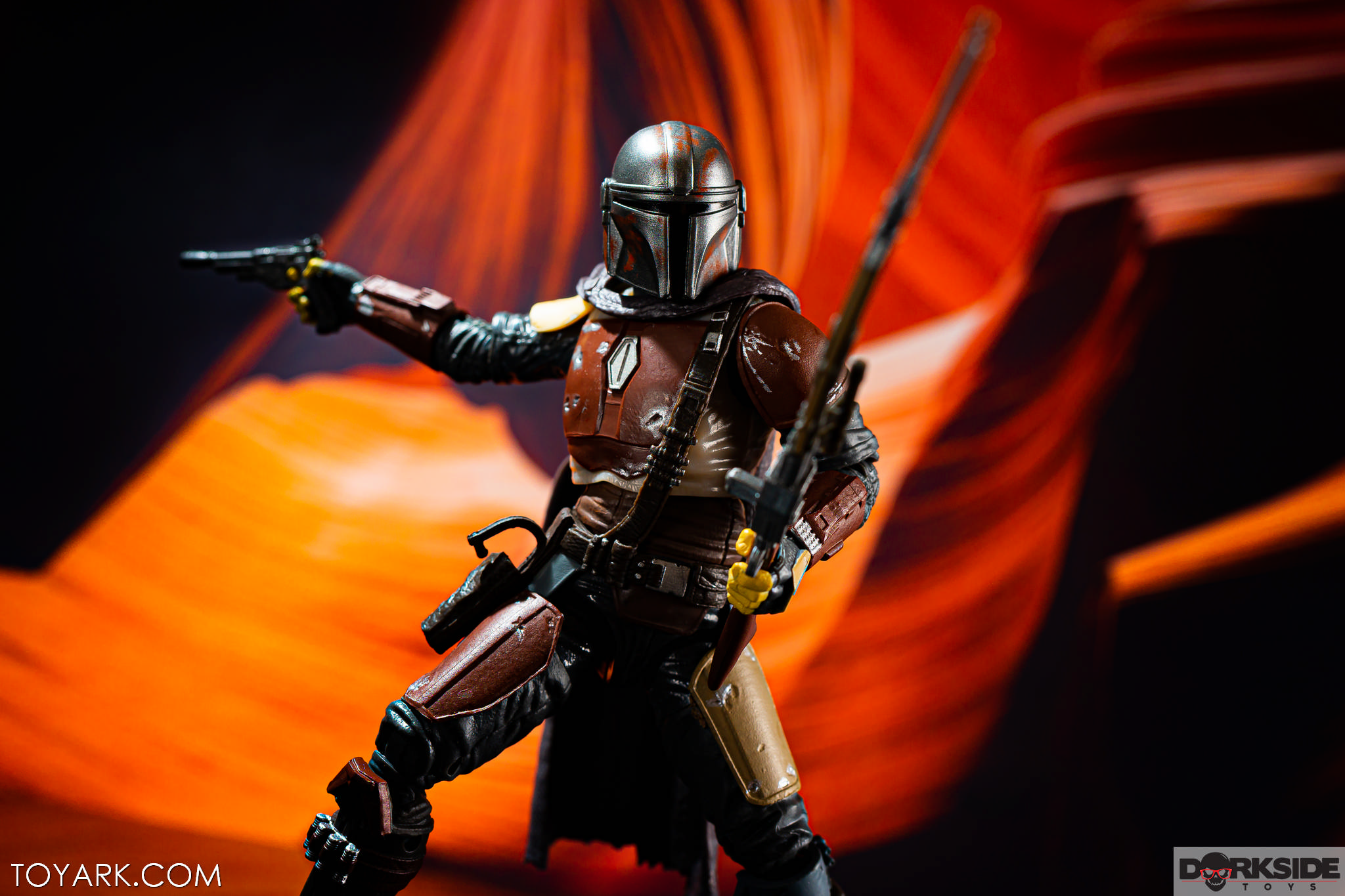 Black Series Wave 22 155