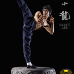 Blitzway Bruce Lee Version 3 Statue 001