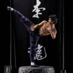 Blitzway Bruce Lee Version 3 Statue 002
