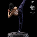 Blitzway Bruce Lee Version 3 Statue 003