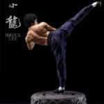 Blitzway Bruce Lee Version 3 Statue 004