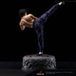 Blitzway Bruce Lee Version 3 Statue 005