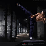 Blitzway Bruce Lee Version 3 Statue 007