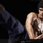 Blitzway Bruce Lee Version 3 Statue 009