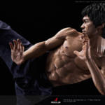Blitzway Bruce Lee Version 3 Statue 011