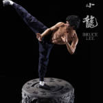 Blitzway Bruce Lee Version 3 Statue 013