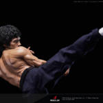 Blitzway Bruce Lee Version 3 Statue 020