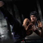 Blitzway Bruce Lee Version 3 Statue 022