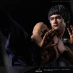 Blitzway Bruce Lee Version 3 Statue 023