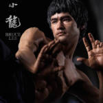 Blitzway Bruce Lee Version 3 Statue 024