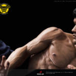 Blitzway Bruce Lee Version 3 Statue 028