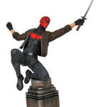 DC GALLERY COMIC RED HOOD PVC STATUE 1