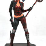 DC GALLERY INJUSTICE 2 HARLEY QUINN PVC STATUE 1