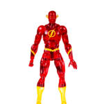DC Essentials TheFlash Speed Force 1