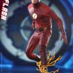 Hot Toys Flash TV 001
