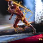 Hot Toys Flash TV 003