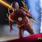 Hot Toys Flash TV 004