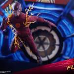 Hot Toys Flash TV 005