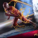 Hot Toys Flash TV 007