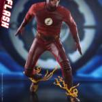 Hot Toys Flash TV 008