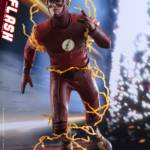 Hot Toys Flash TV 009