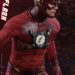 Hot Toys Flash TV 010