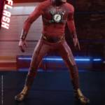 Hot Toys Flash TV 011